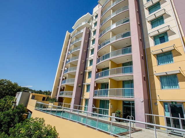 709/14 Carol Ave, Springwood, Qld 4127