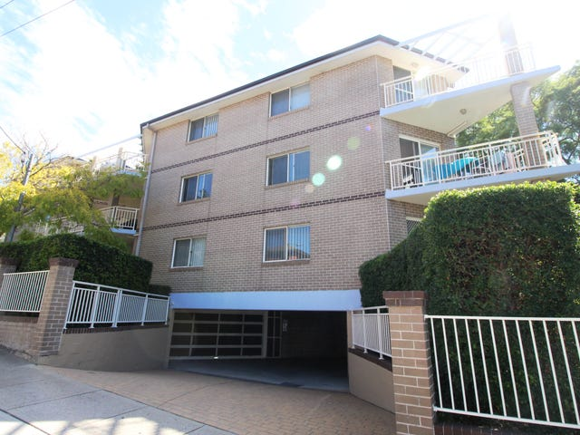 1/1-3 Concord Place, Gladesville, NSW 2111