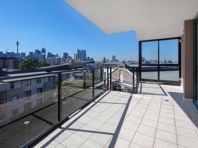 Level 6 / 21 Cadigal Ave, Pyrmont, NSW 2009