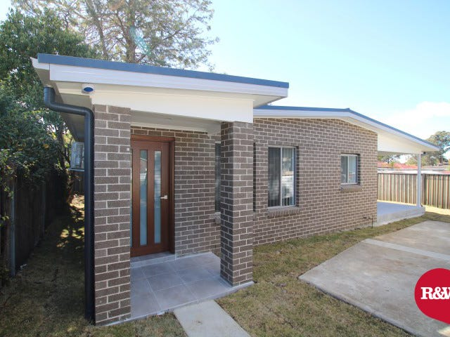 7A Luzon Avenue, Lethbridge Park, NSW 2770