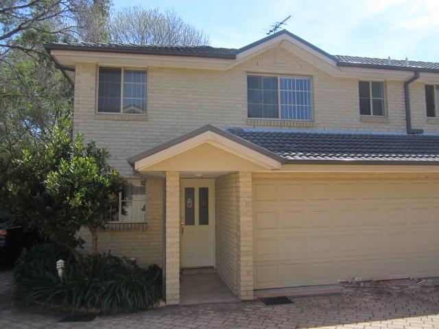 3/18-20 Parsonage Road, Castle Hill, NSW 2154
