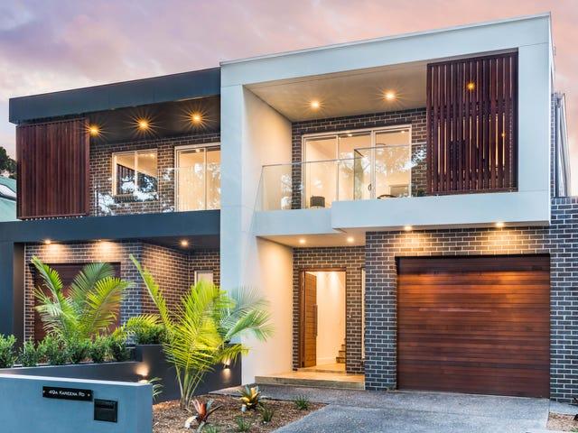 49A Kareena Road, Miranda, NSW 2228