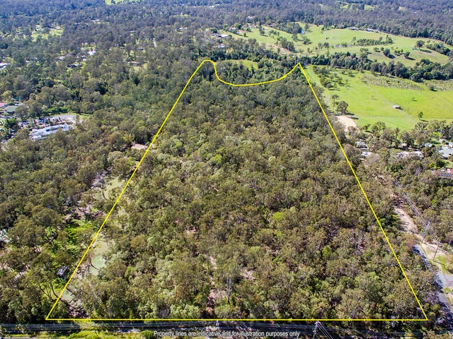Lot 7 Wights Mountain Road, Samford Valley, Qld 4520