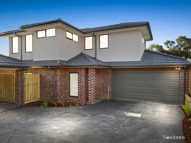 31a Macey Street, Croydon South, Vic 3136