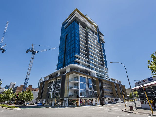 2004/105 Stirling Street, Perth, WA 6000