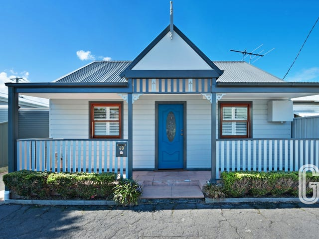 49 Fleming Street, Wickham, NSW 2293