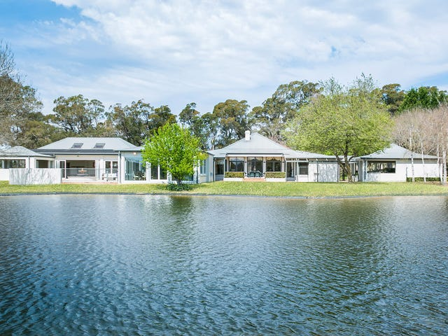 387 'Roscoe Park' Headlam Road, Moss Vale, NSW 2577