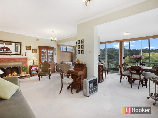21 Coorabin Road, Northbridge, NSW 2063