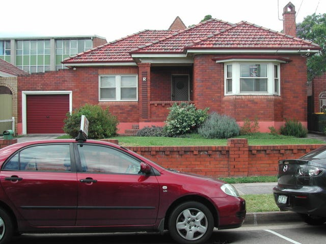 3 Paterson Avenue, Kingsgrove, NSW 2208