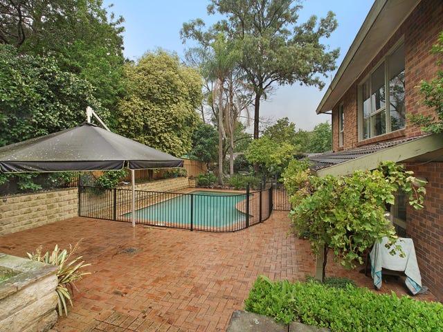 5 Nanette Place, Castle Hill, NSW 2154