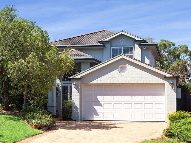 49 Ravensbourne Circuit, Dural, NSW 2158