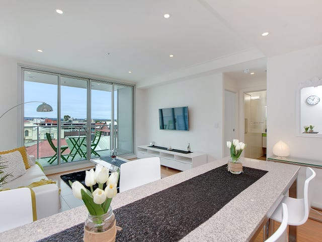 309/18 Rowlands Place, Adelaide, SA 5000