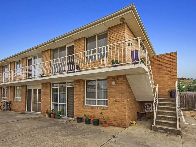 13/6 Carmichael Street, West Footscray, Vic 3012