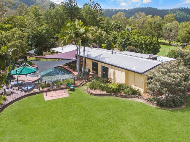 82 Domrow Road, Camp Mountain, Qld 4520