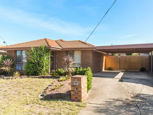 10 Turnbull Court, Carrum Downs, Vic 3201