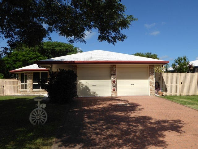 5 Marlin Court, Andergrove, Qld 4740