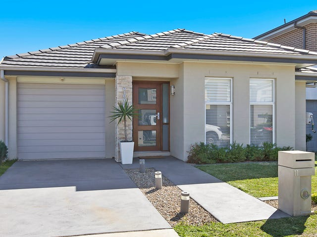 11 Lapwing Way, Cranebrook, NSW 2749