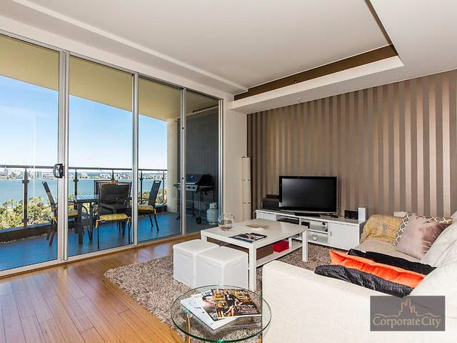 66/22 St Georges Terrace, Perth, WA 6000