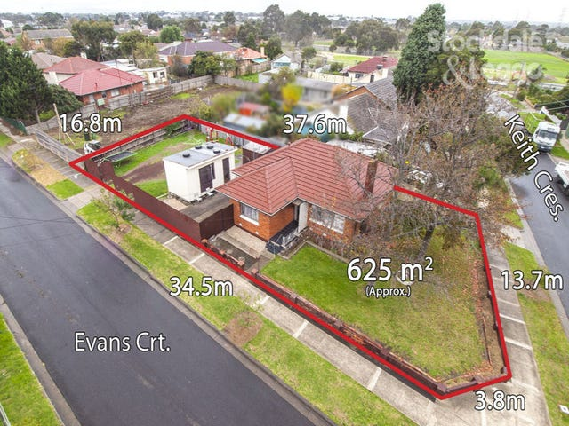 7 Keith Crescent, Broadmeadows, Vic 3047
