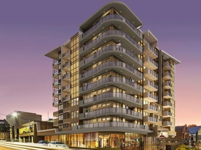 706/50 McLachlan Street, Fortitude Valley, Qld 4006