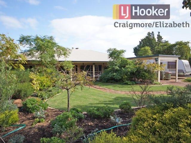 20 Banksia Crescent, Craigmore, SA 5114