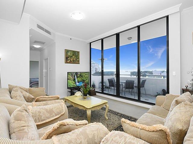 30/9 Herbert Street, St Leonards, NSW 2065