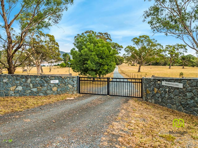 1812 Old Cooma Road, Royalla, NSW 2620