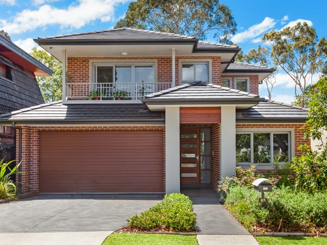 95 Links Avenue, Concord, NSW 2137