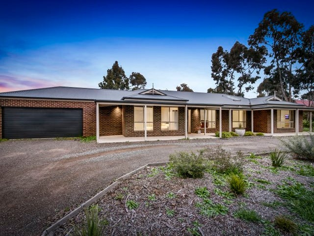 1A Rathbones Lane, Maiden Gully, Vic 3551