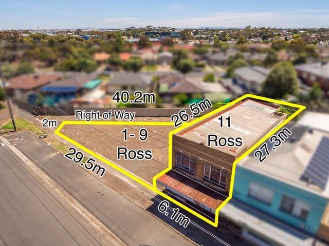 1-11 Ross Road, Altona North, Vic 3025