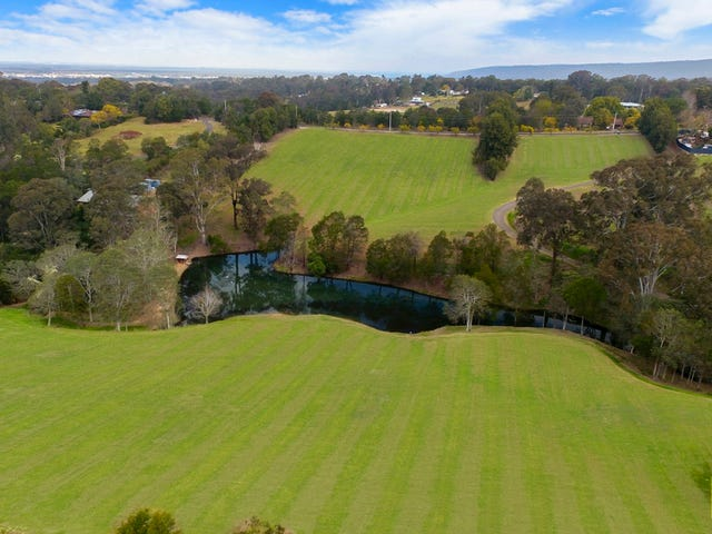 644 Grose Vale Road, Grose Vale, NSW 2753