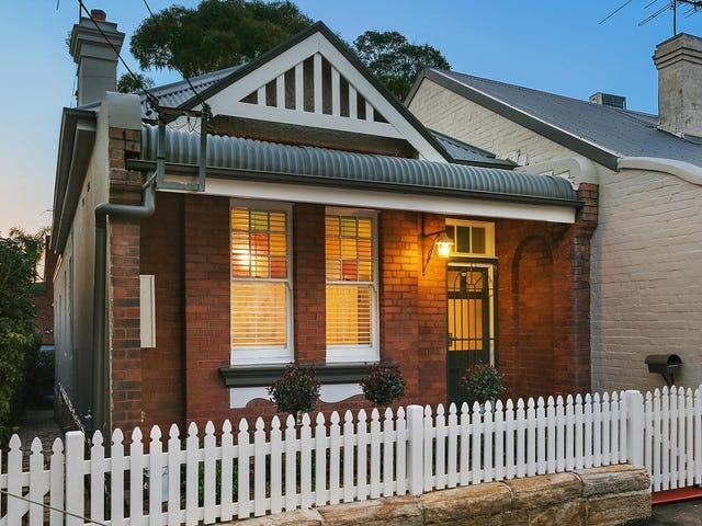 23 Jacques Street, Balmain, NSW 2041
