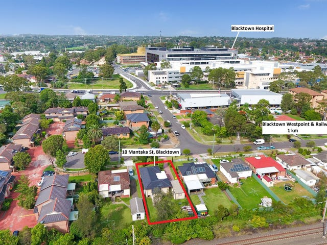 10 Mantaka Street, Blacktown, NSW 2148