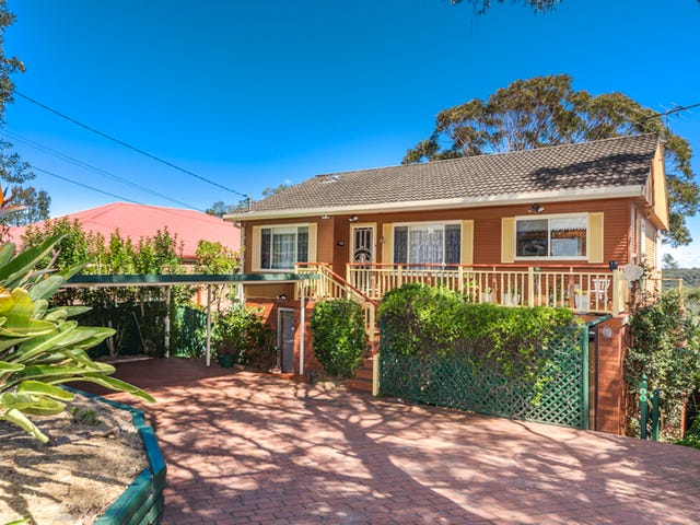39 Thurlgona Road, Engadine, NSW 2233