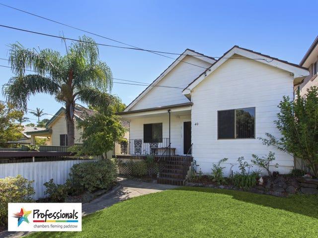 40 Bonds Road, Roselands, NSW 2196