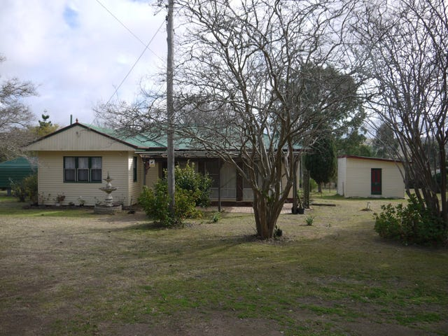 7191 New England Hwy, Crows Nest, Qld 4355