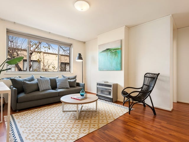 21/212 The Avenue, Parkville, Vic 3052
