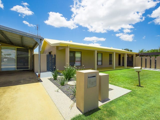 5 Eadie Court, Avenell Heights, Qld 4670