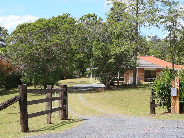 128 East Bonville Road, Bonville, NSW 2450