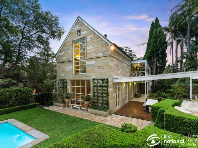2 Mary Street, Hunters Hill, NSW 2110