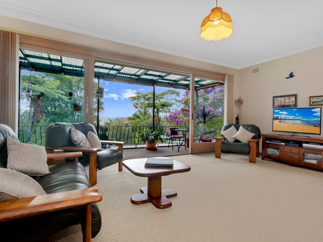 43 Forest Way, Frenchs Forest, NSW 2086