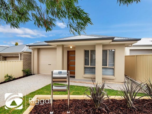 4a Fairview Terrace, Clearview, SA 5085