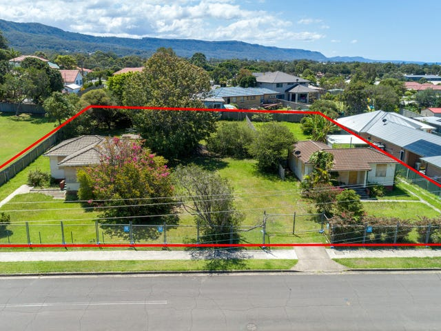 38-42 Eager Street, Corrimal, NSW 2518