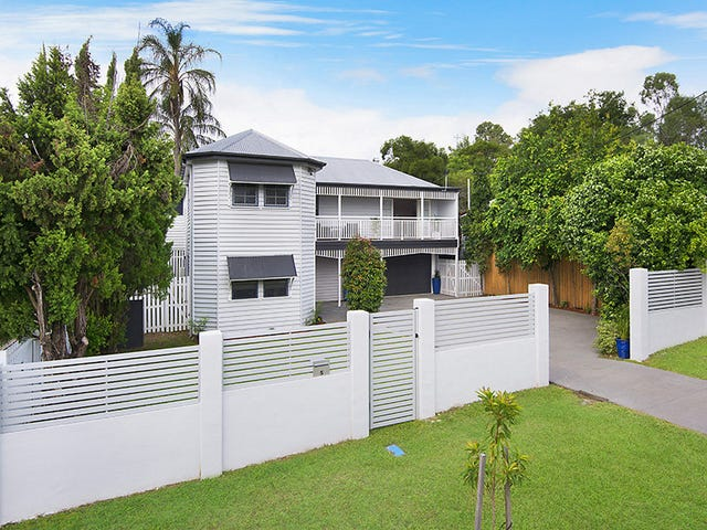 5 St Vincent Road, Ashgrove, Qld 4060