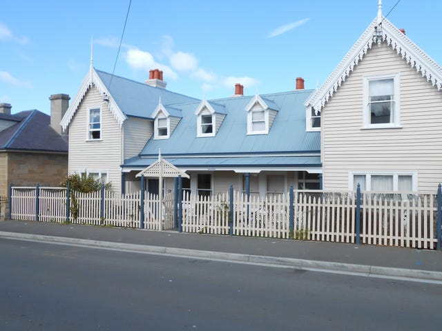 1/26 St Georges Terrace, Battery Point, Tas 7004