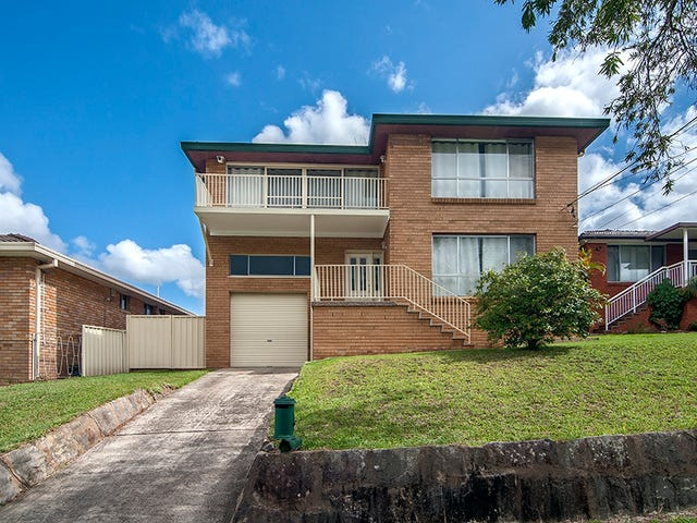 45 Jacaranda Drive, Georges Hall, NSW 2198