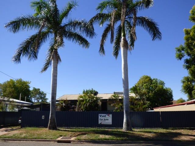 8 Fornax St, Mount Isa, Qld 4825