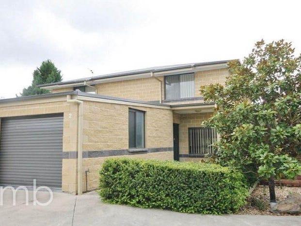 2/14C West Street, Bathurst, NSW 2795