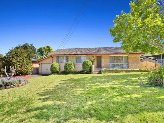 8 Anthony Road, Castle Hill, NSW 2154