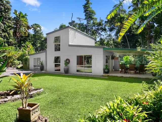 23 Gregory Terrace, Kuranda, Qld 4881